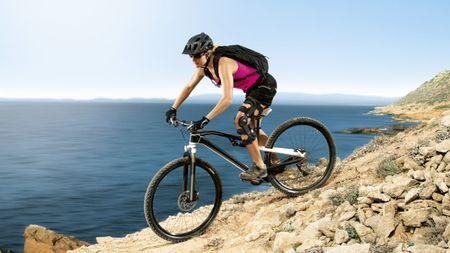 Orthesen medi Fahrrad