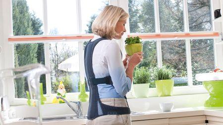 Spinomed wirbelsäulenaufrichtende Rückenorthese