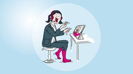 4. Digital, flexibel, direkt: Dank medi look kann Ihr medi Anwendungsberater Sie wie gewohnt unterstützen – für die bestmögliche, patientenindividuelle Versorgung.