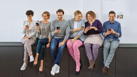 Kostenlos zur medi post online anmelden