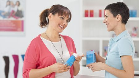 Pflegeprodukte für medi Kompressionsstrümpfe