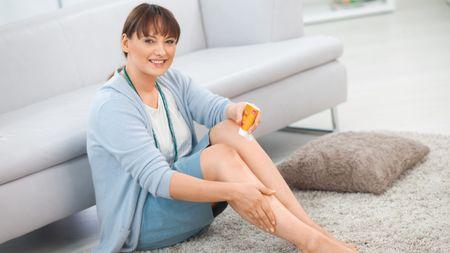 Besondere Pflege für gestresste Haut im Winter