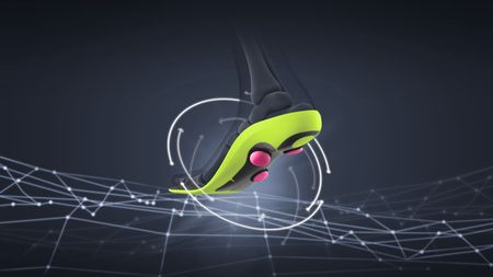 Functional igli insoles