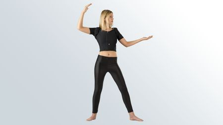 Compression garments from medi
