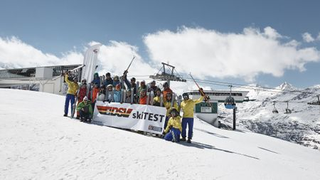 German Ski Association