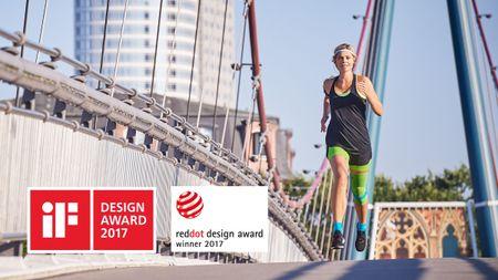 Genumedi PSS iF design award