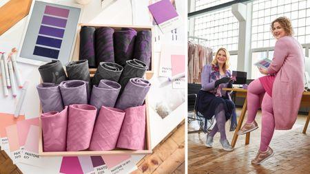 Mediven 550 leg fashion elements compression stockings oedema therapy