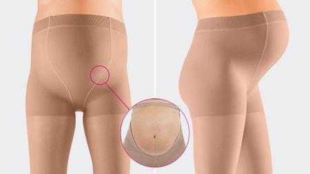 Maternity pants for pregnant women