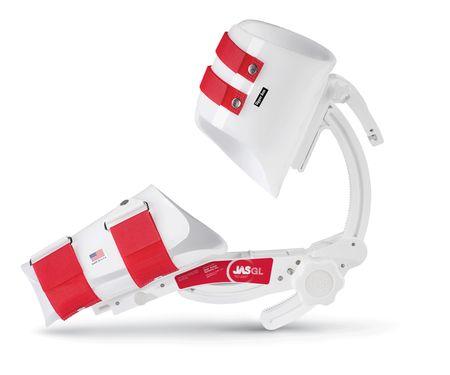JAS Elbow Device