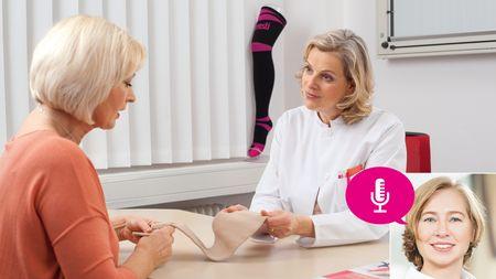 Interview mit Dr. med. Anya Miller