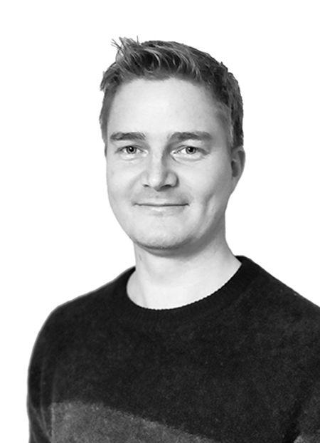 Mats Weigner Thrane