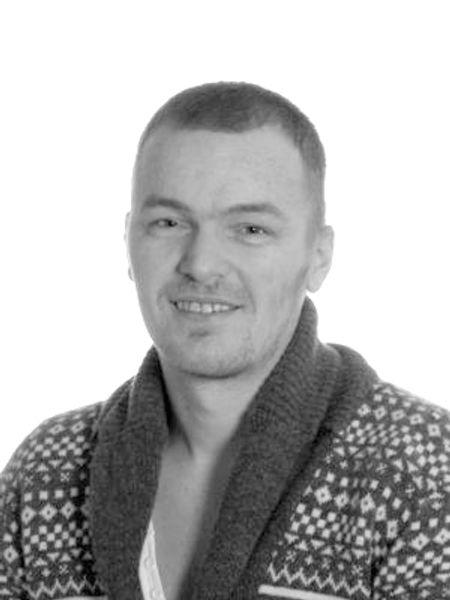 Rune Lund Odland