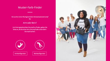 Muster-Farb-Finder