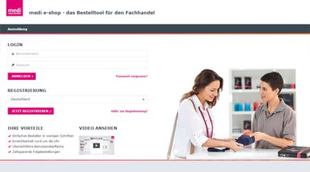 medi e-shop