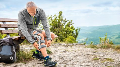 New solutions for osteoarthritis