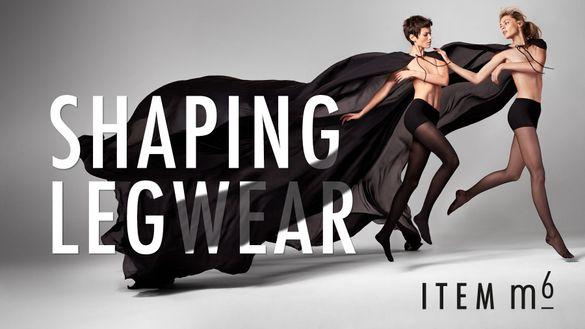 ITEM m6 Fashion Legware