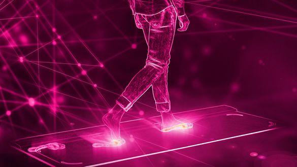 Messsysteme für die Fuß- und Gangvermessung