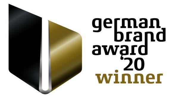 medi ist German Brand Award Gewinner 2020
