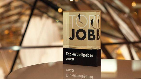 Top Job Logo