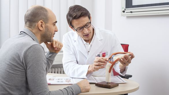 Diagnosis & treatment