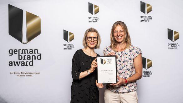 German Brand Award