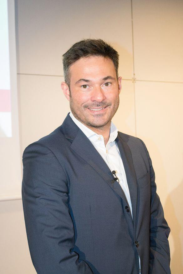 Associate Professor Philip Bastian Schöttle MD