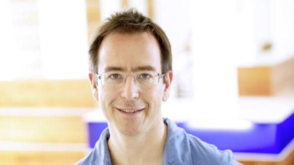 Stefan Wilke im Interview zu Kinderorthopädie