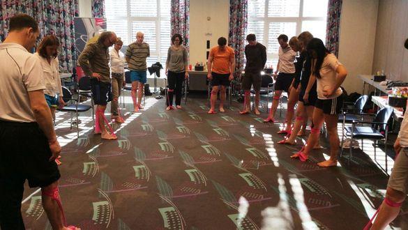 Footcare Seminar in Bayreuth