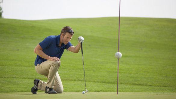 Локоть теннисиста или локоть гольфиста?