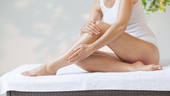 Gesunde Venen und schöne Beine
