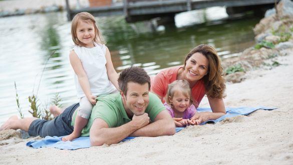Tipps für einen gelungenen Familienurlaub