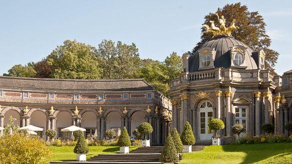 Arbeiten in Bayreuth und Wermelskirchen