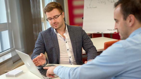 Team Human Resources (HR) Business Partner