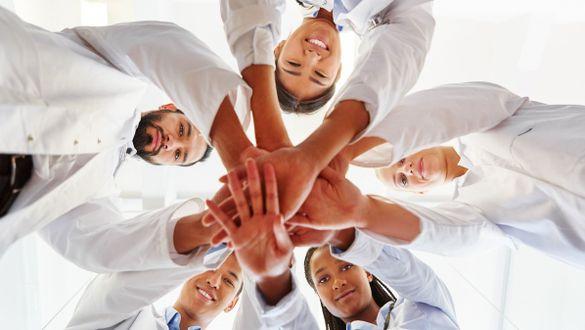Zertifizierte Veranstaltungen für Mediziner und andere medizinische Fachberufe