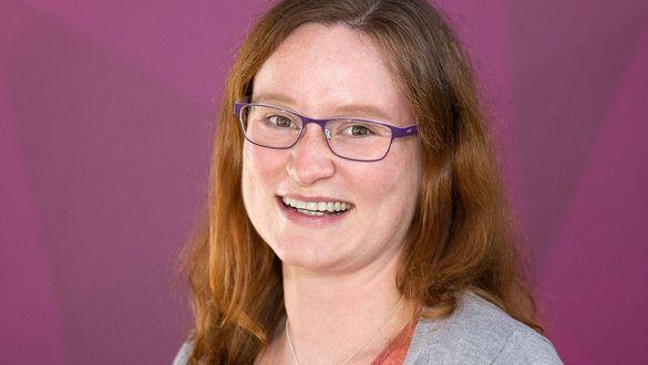 Tanja Krug berichtet über ihre Schwangerschaft mit Lipo-Lymphödem