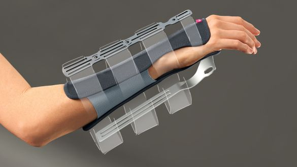 Manumed RFX orthosis from medi