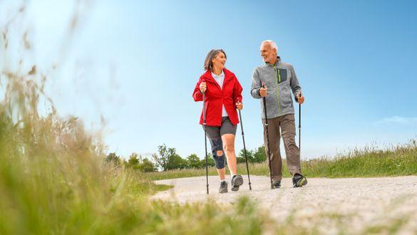 medi soft OA Knieorthese zur Therapie von Gonarthrose