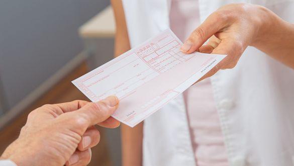 Unterlassungsklage wegen Patientenzuweisung