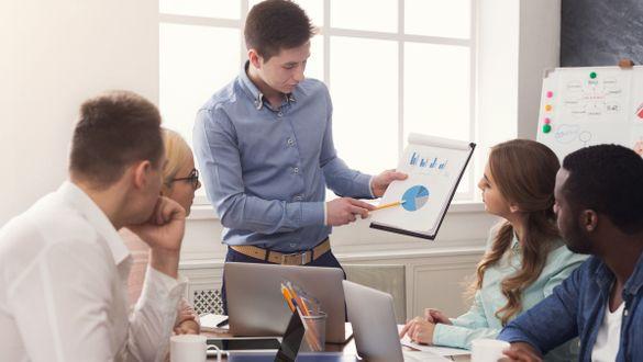 Company culture at medi