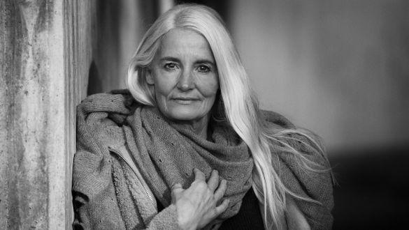 Portrait Barbara Radtke, Photo: Dennys Schick (@schickpics)