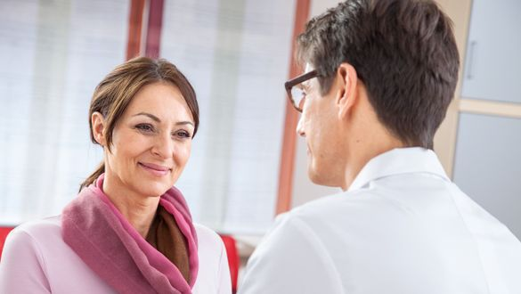 Lymphologist: Specialist for diseases of the lymphatic system