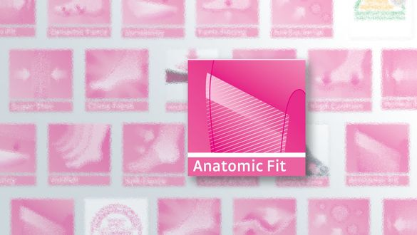 Ajuste anatômico