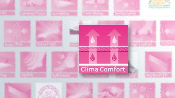 Clima Comfort para a troca climática perfeita