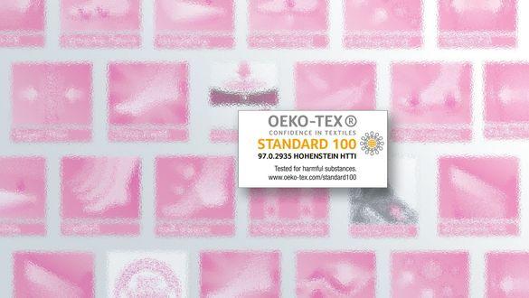 Международный стандарт текстильной продукции