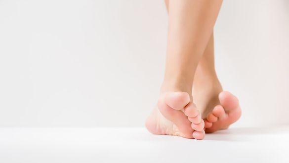 Overview of foot deformities