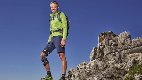 M.4s comfort knee brace by medi