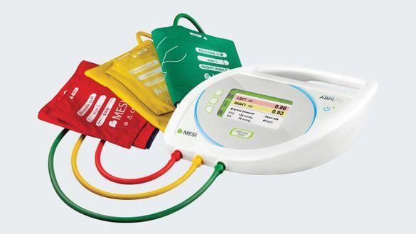 MESI ABPI MD screening tool