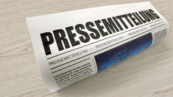 Pressetextvorlagen