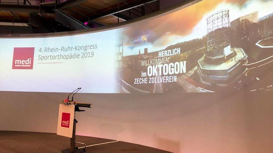 Rhein-Ruhr-Kongress 2019