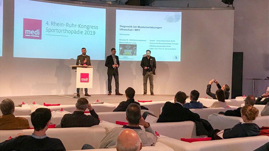 Rhein Ruhr Kongress 2019 Praesentation